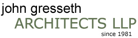 John Gresseth Architects LLP